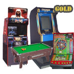 Games Room Packages