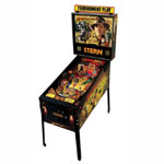 Indiana Jones Pinball