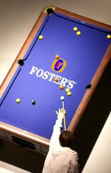 Fosters Pool Cover