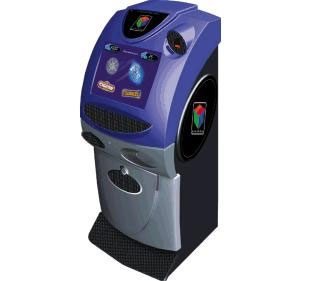 quiz machine