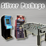 2. Silver Package