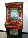 Voyager Digital Upright Multi Game Machine Videomaster Cabinet